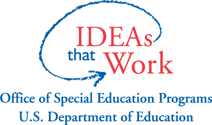 IDEAs That Work, Office of Special Education Programs, U.S. Department of Education